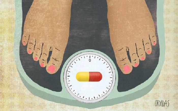diyabet tedavisinde bir hap - Diyabet Tedavisinde Bir Hap