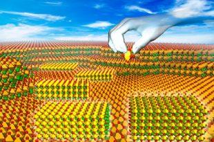gelecekteki elektronikler icin atomik olarak ince perovskitler destekleniyor 310x205 - Gelecekteki Elektronikler için Atomik Olarak İnce Perovskitler Destekleniyor