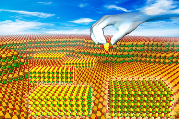 gelecekteki elektronikler icin atomik olarak ince perovskitler destekleniyor - Gelecekteki Elektronikler için Atomik Olarak İnce Perovskitler Destekleniyor