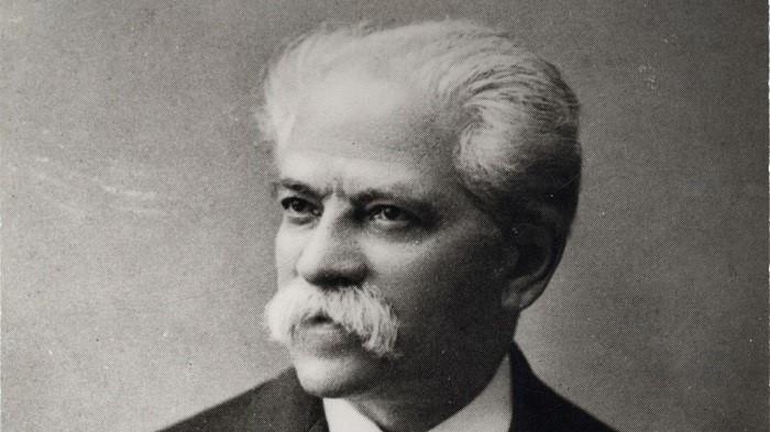 Heinrich Caro