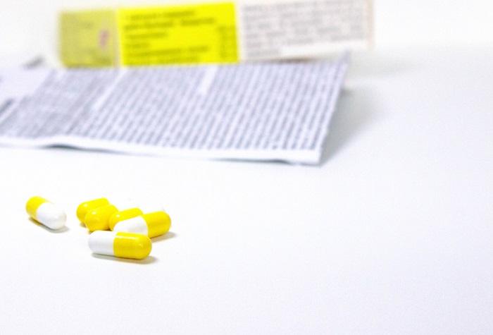 İlaç Endüstrisinde Çoğunlukla İhmal Edilen Tehlikeyi Belirleyen Yeni Buluş!
