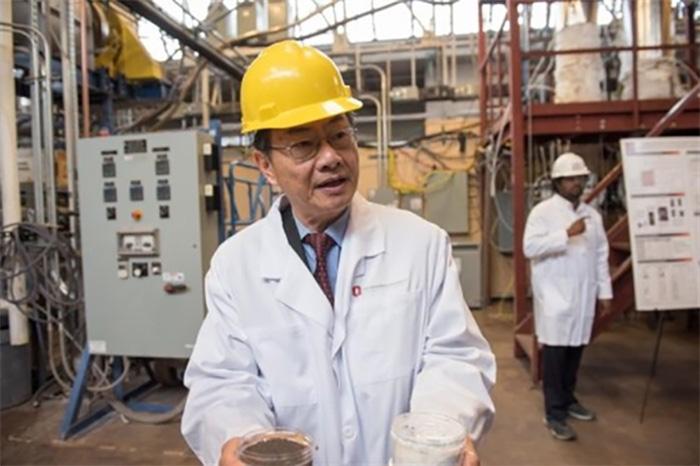 Kirletmeyen Fosil Yakıt Teknolojisi