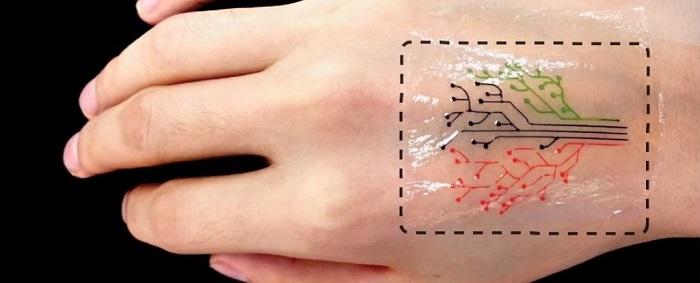 """MIT Araştırmacıları Genetik Olarak Programlanmış Bakteri Kullanarak """"Yaşayan Dövme"""" Tasarladı"""