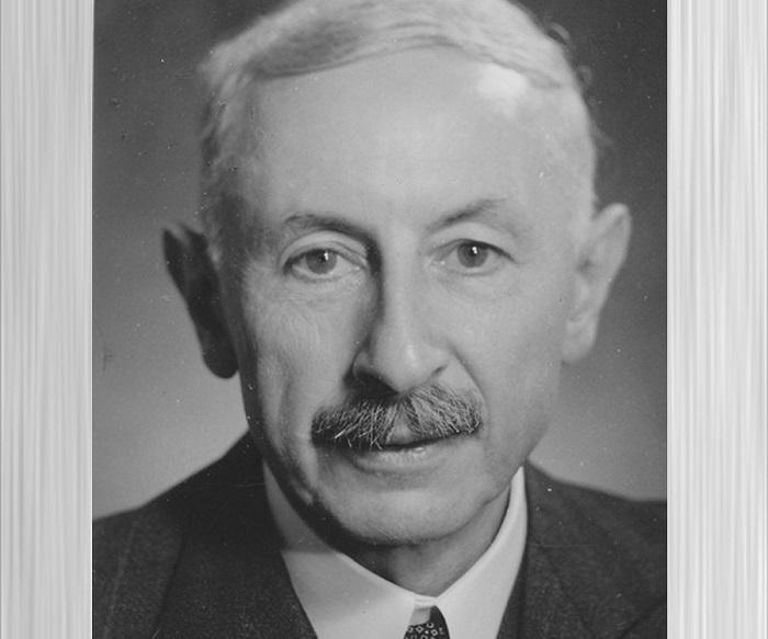 Paul Karrer