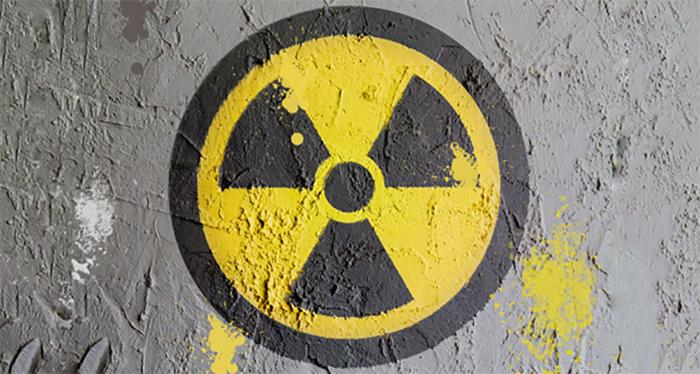 """radyoaktif maddeler ardinda elektron parmak izi birakiyor - Radyoaktif Maddeler Ardında Elektron """"Parmak İzi"""" Bırakıyor!"""