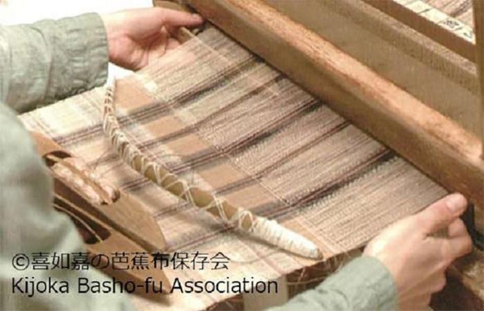 serin tutan okinawan kumaslarinin dokuma sirlari 1 - Serin Tutan Okinawan Kumaşlarının Dokuma Sırları