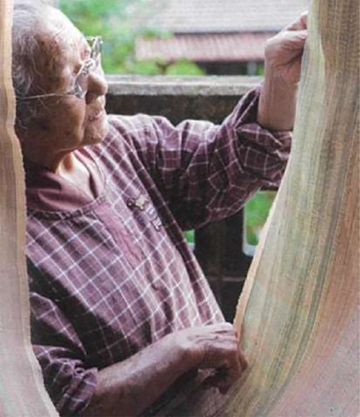 serin tutan okinawan kumaslarinin dokuma sirlari 2 - Serin Tutan Okinawan Kumaşlarının Dokuma Sırları