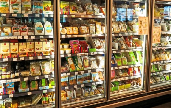 soguk yiyecek sicak hava - Soğuk Yiyecek, Sıcak Hava
