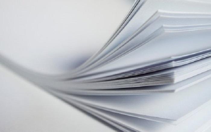 Yeniden Yazdırılabilir Kağıt Gerçek Oluyor