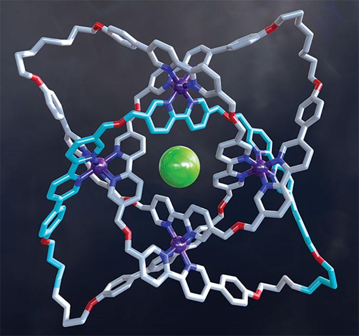 2017 yilinin molekulleri 4 - 2017 Yılının Molekülleri
