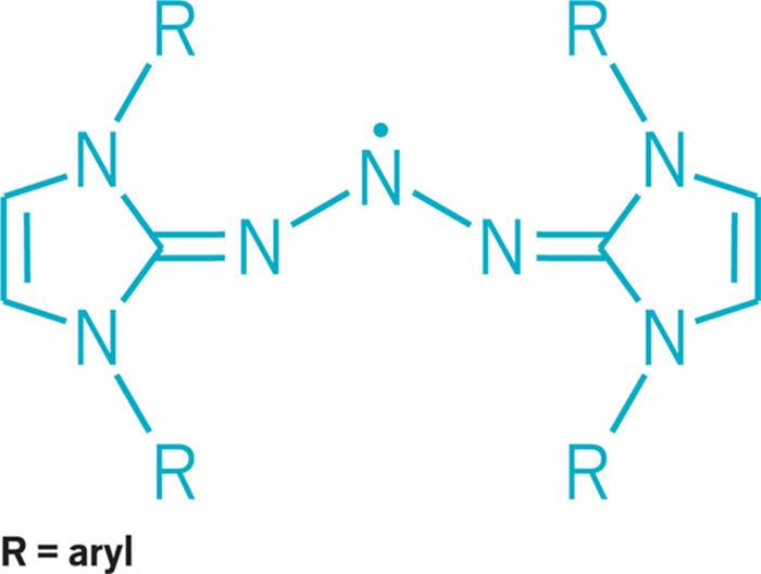 2017 Yılının Molekülleri