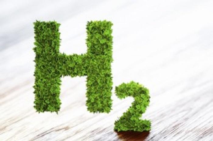 Almanya'da 10 MW'lık Hidrojen Elektroliz Santrali Kurulacak
