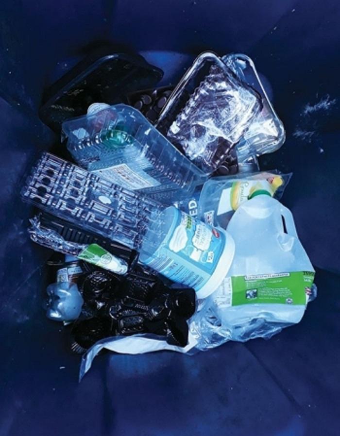 Avrupa, Plastik Atıklarla Mücadele Ediyor!