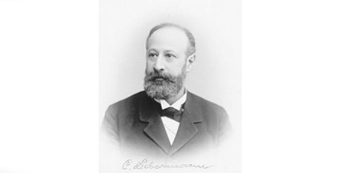carl theodor liebermann - Carl Theodor Liebermann