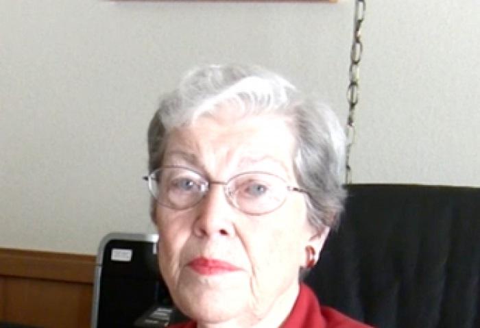 Darleane C. Hoffman