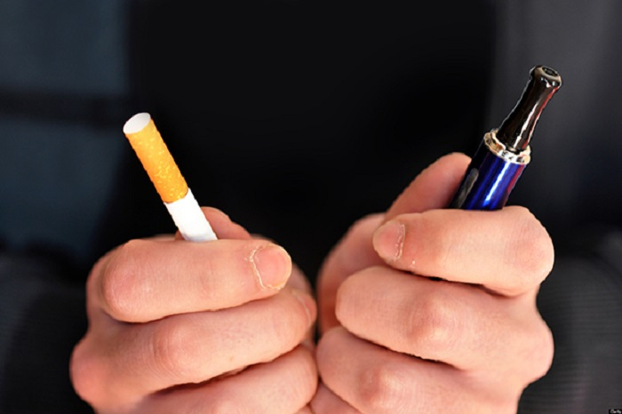 Elektronik Sigaralarda Kimyasal Tehlike