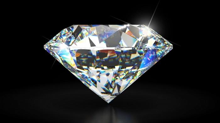 elmas buyumesini arttirmak icin uv lazer fotoliz - Elmas Büyümesini Arttırmak için UV Lazer Fotoliz
