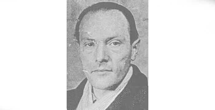Friedrich Hoffmann