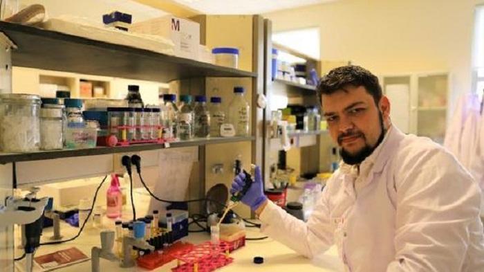 Gebze Teknik Üniversitesi'nde Üç Boyutlu Biyoyazıcılarda Yapay Deri Üretilecek