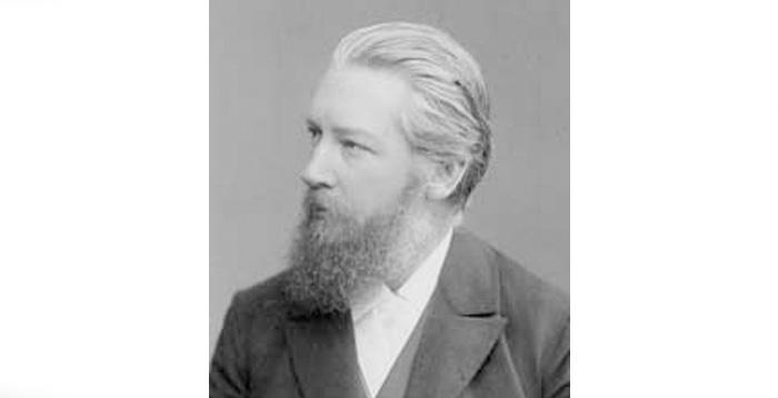 georg ludwig carius - Georg Ludwig Carius