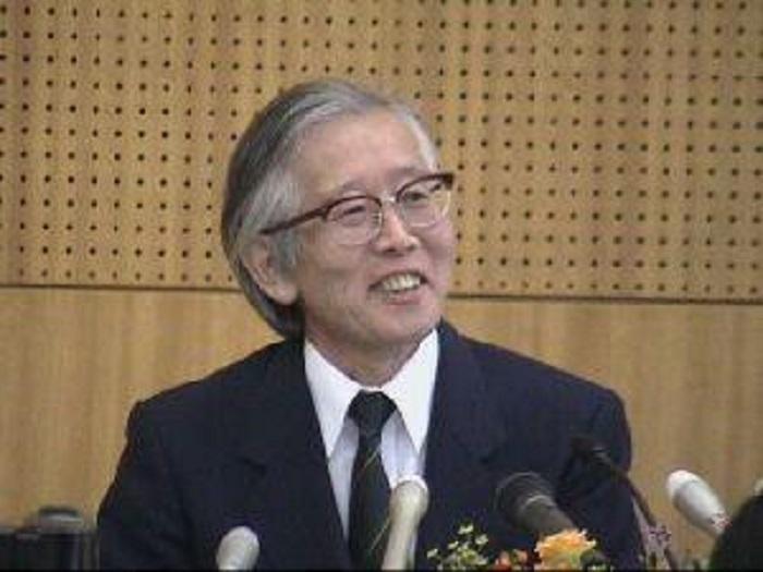 hideki shirakawa - Hideki Shirakawa
