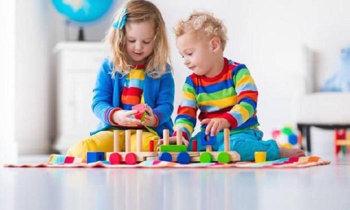 İkinci El Plastik Oyuncaklar Çocuk Sağlığı için Ne Kadar Riskli?