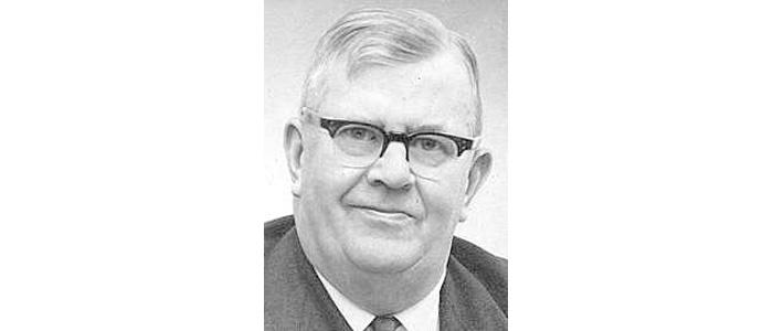 John Rex Whinfield