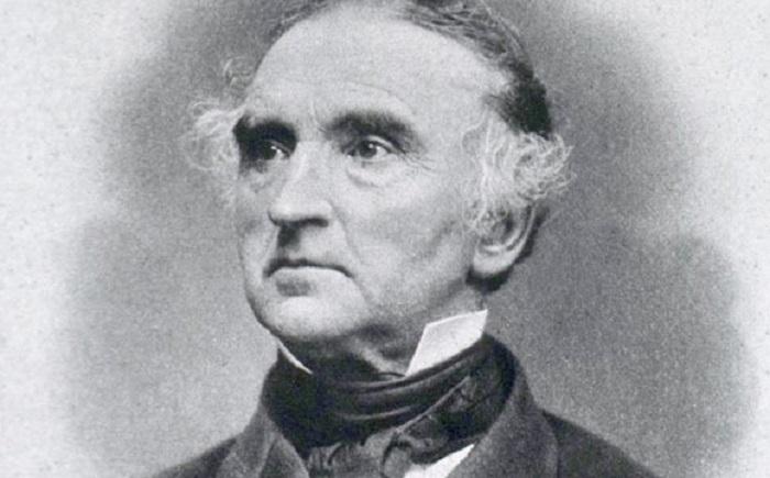 justus von liebig - Justus von Liebig