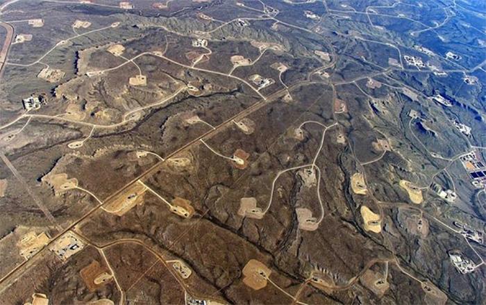 Kimya, Atık Metan Kullanımı için Karlı Bir Kazanç Sağlayabilir