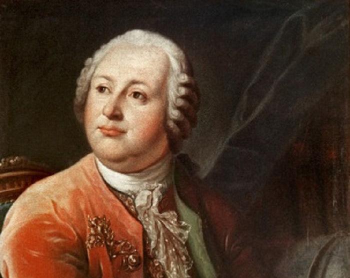 Mihail Lomonosov