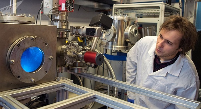 Rus Bilim İnsanları Maddelerin Element İçeriğini Tespit Etmenin Yeni Bir Yöntemini Buldu