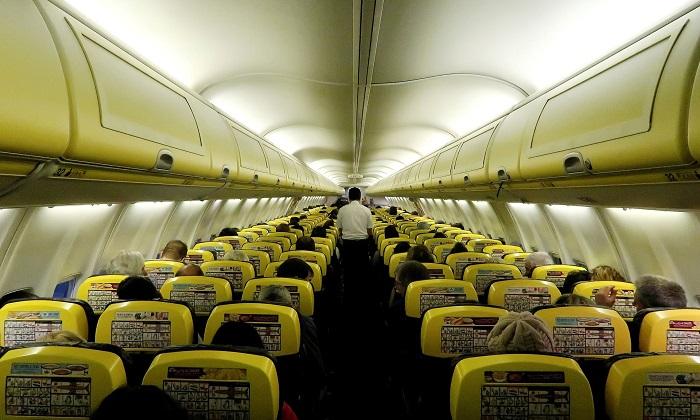 Ryanair 2023'e Kadar Plastiksiz Olma Sözü Verdi