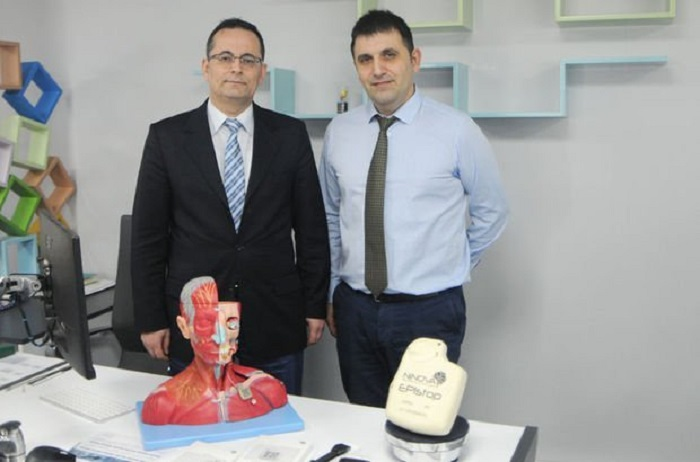 turk bilim insanlari epilepsi ataklarini azaltan pil gelistirdi - Türk Bilim İnsanları, Epilepsi Ataklarını Azaltan Pil Geliştirdi