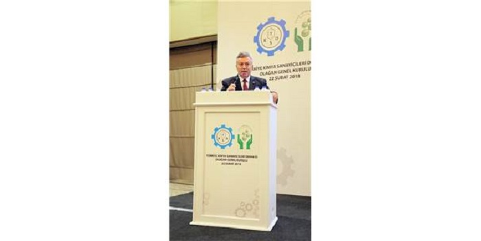 turk kimya sektorunde degisim sureci - Türk Kimya Sektöründe Değişim Süreci