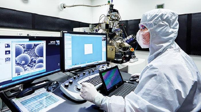 Türkiye Nanoteknolojide Atağa Hazırlanıyor
