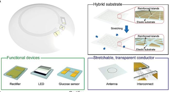 Yeni Akıllı Kontak Lensler Gözyaşındaki Glikoz Seviyesini Görüntüleyebilecek