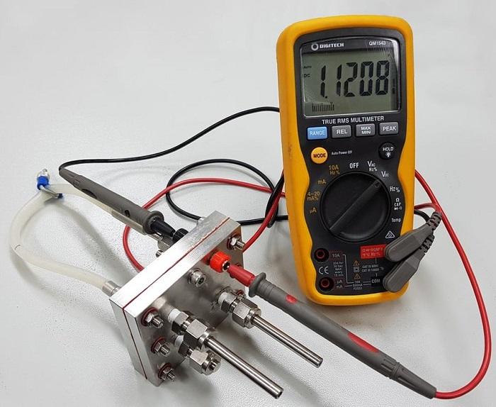 Ana Malzemesi Karbon Olan Batarya Geliştirildi