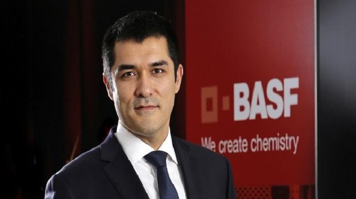 BASF Türk Kimya'da CEO Değişikliği