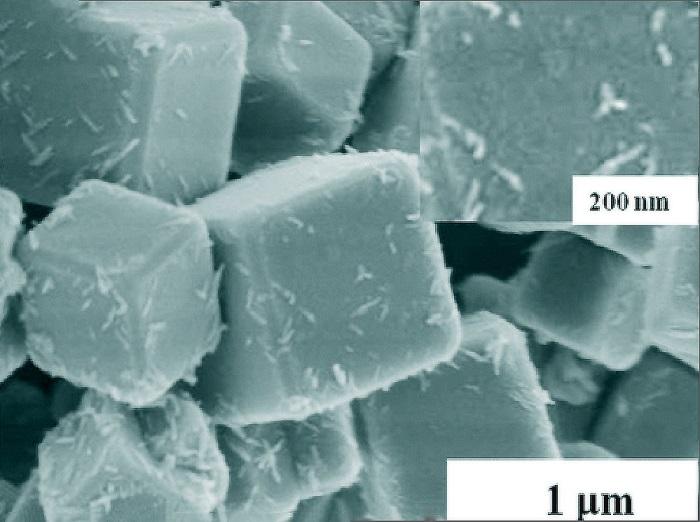 Bilim Adamları Eksitonları İlk Kez Nikel Oksit İçerisinde Buldular