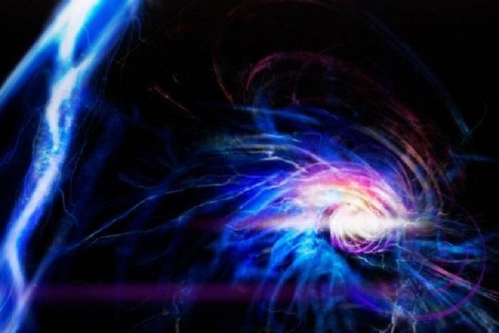 Bilim Adamları Yıldırım Kürelerinin Özelliklerine Sahip Yeni Bir Kuantum Parçacığını Gözlemlediler