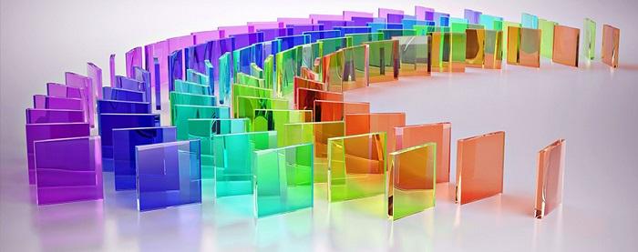 bilim insanlari yeni bir cam turu kesfettiler - Bilim İnsanları Yeni Bir Cam Türü Keşfettiler