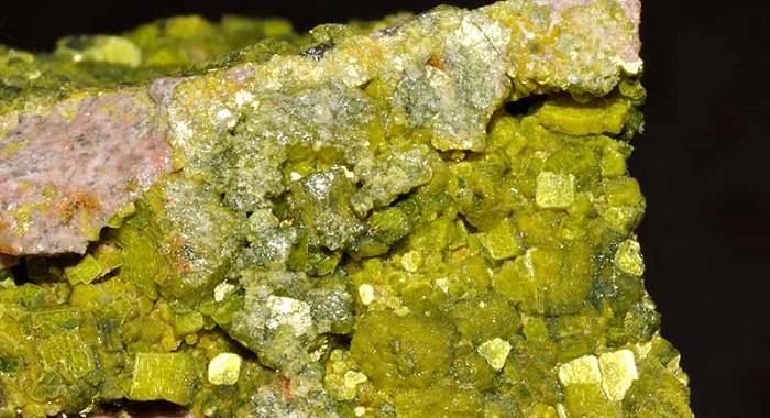 Çin, Rus Uranyum Madenine Yatırım Yapacak