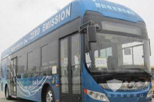 cinde prototipi uretilen hidrojen yakitli otobusun testleri tamamlandi 310x205 - Çin'de Prototipi Üretilen Hidrojen Yakıtlı Otobüsün Testleri Tamamlandı