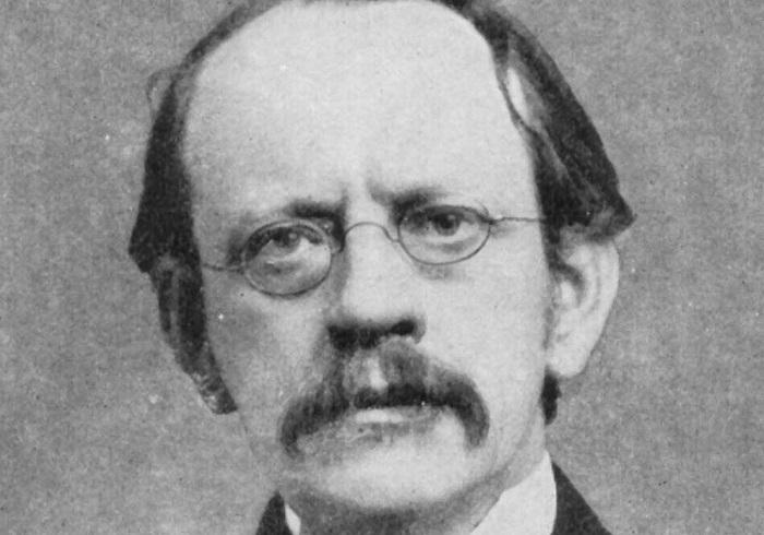 joseph john thomson - Joseph John Thomson