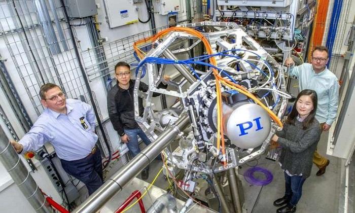 Karbondioksit (CO2) Kullanılabilir Enerjiye Dönüştürülebiliyor