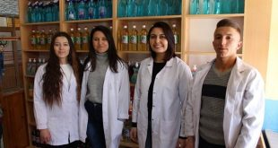kimya fabrikasi gibi okul 310x165 - Kimya Fabrikası Gibi Okul