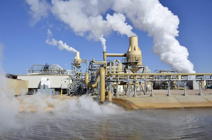 Lityum Madenciliği ve ABD'deki Yeni Mevzuat Jeotermali Ne Kadar Etkiler?