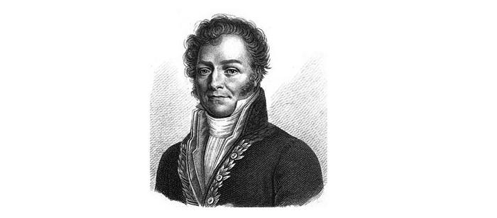 Louis Jacques Thénard