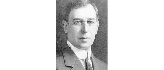 Moses Gomberg