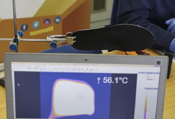 odtulu muhendislerden kiyafetleri isitacak teknoloji 1 - ODTÜ'lü Mühendislerden Kıyafetleri Isıtacak Teknoloji
